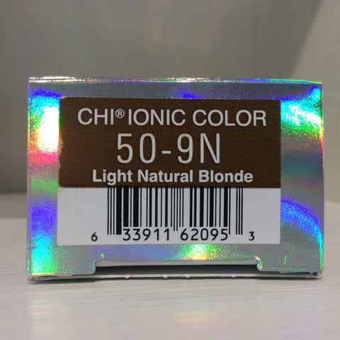 Chi ionic Color 50-9N