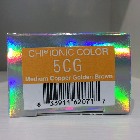 Chi ionic Color 5G