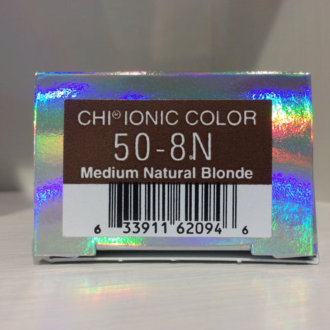 Chi ionic Color 50-8N