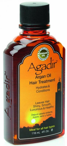 Agadir Hair Argan Oil Treatment 118ml