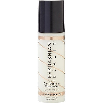 Kardashian Beauty Curl Defining Cream Gel