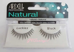 Ardell Professional Natural Luckies Black