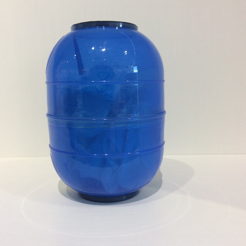 Color Bowl Kit Blue