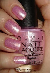 OPI Nail Lacquer Princesses Rule!