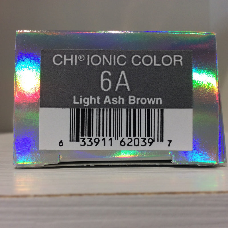 Chi ionic Color 6A