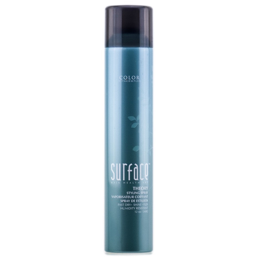 Surface Theory Styling Spray 12oz.