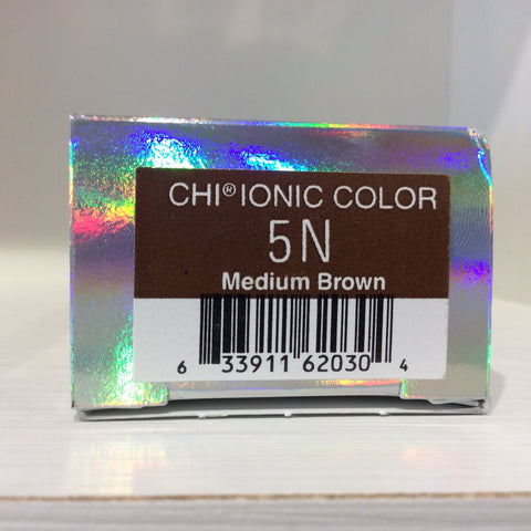 Chi ionic Color 5N