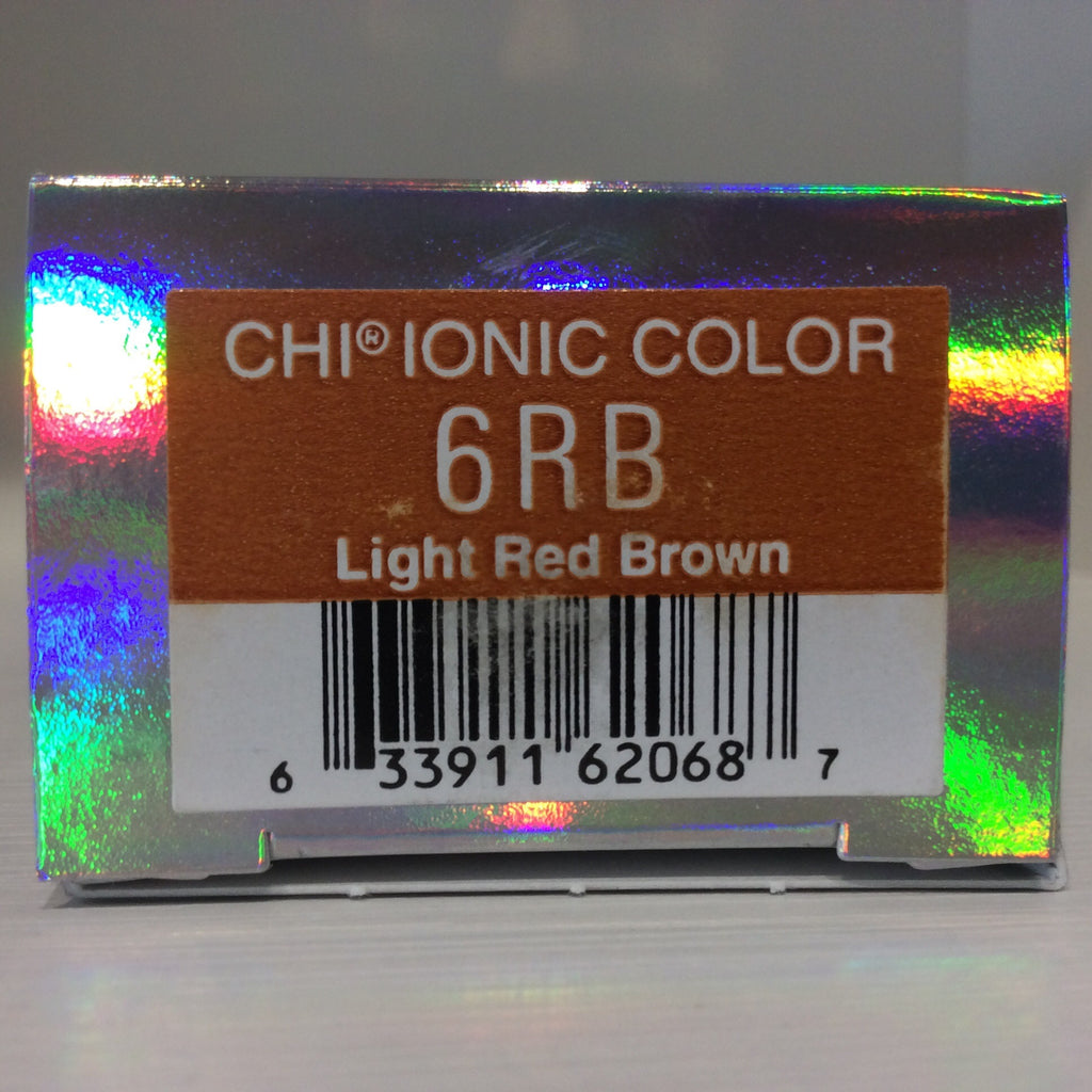 Chi ionic Color 6RB