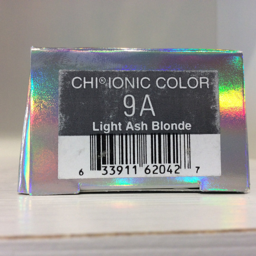 Chi ionic Color 9A