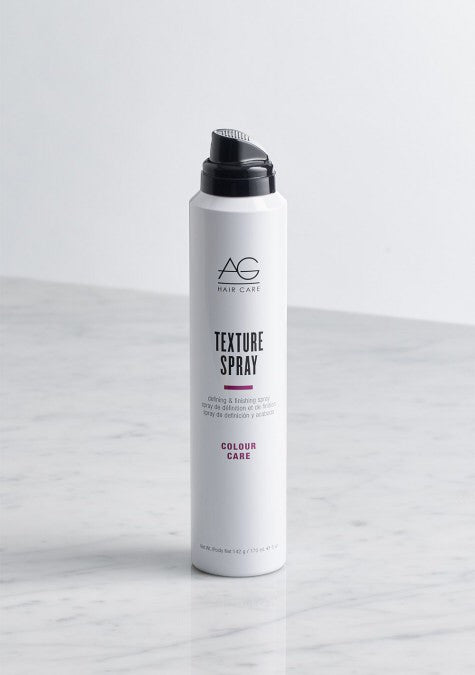 AG Hair Care Texture Spray - Colour Care 5 oz