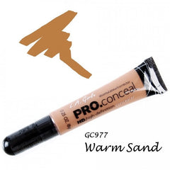 L.A Girl PRO Conceal: warm sand