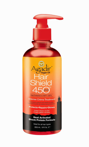 Agadir Hair Shield 450 Intense Creme Treatment