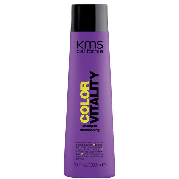 KMS California Color Vitality Blonde Shampoo 10.1oz