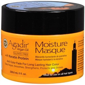 Agadir Argan Oil Moisture Masque 8oz.