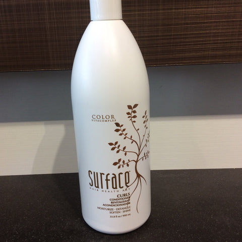 Surface Curls Conditioner 1L