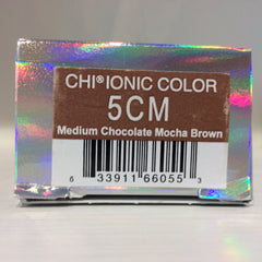 Chi ionic Color 5CM