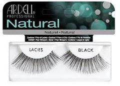 Ardell Professional Natural Lacies Black
