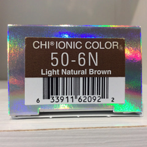 Chi ionic Color 50-7N