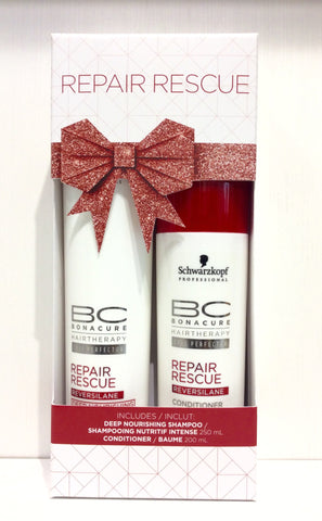 Schwarzkopf Professional Repair Rescue Gift Set