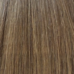 "20"" 100% Human Hair Extension color 6"