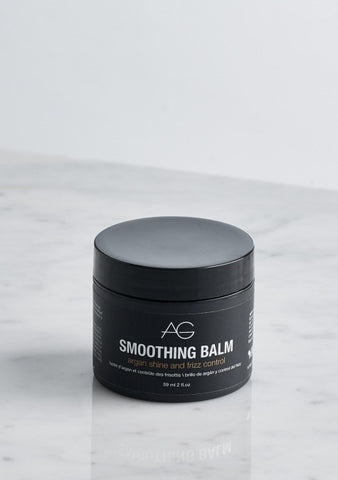AG Hair Care Smoothing Balm - Smooth 2 oz