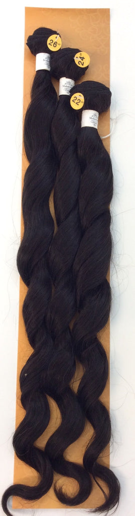 "22"" 24"" 26"" Malaysian 100% Virgin Remi Natural"