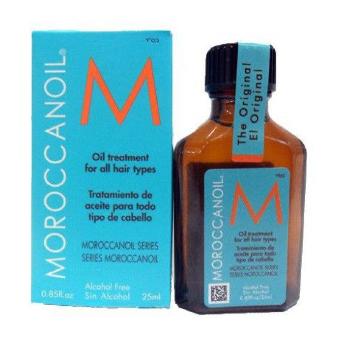 Moroccanoil Treatment for All Types 25mL