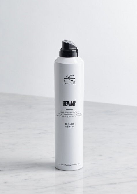 AG Hair Care Revamp - Keratin 10 oz