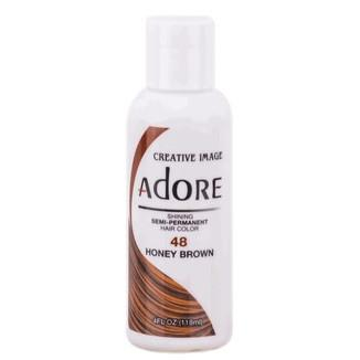Adore honey brown semi permanent 48