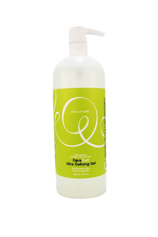 DevaCurl Light Defining Gel 32oz