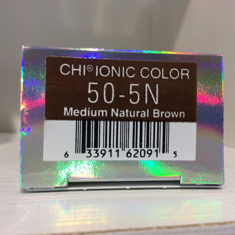 Chi ionic Color 50-5N