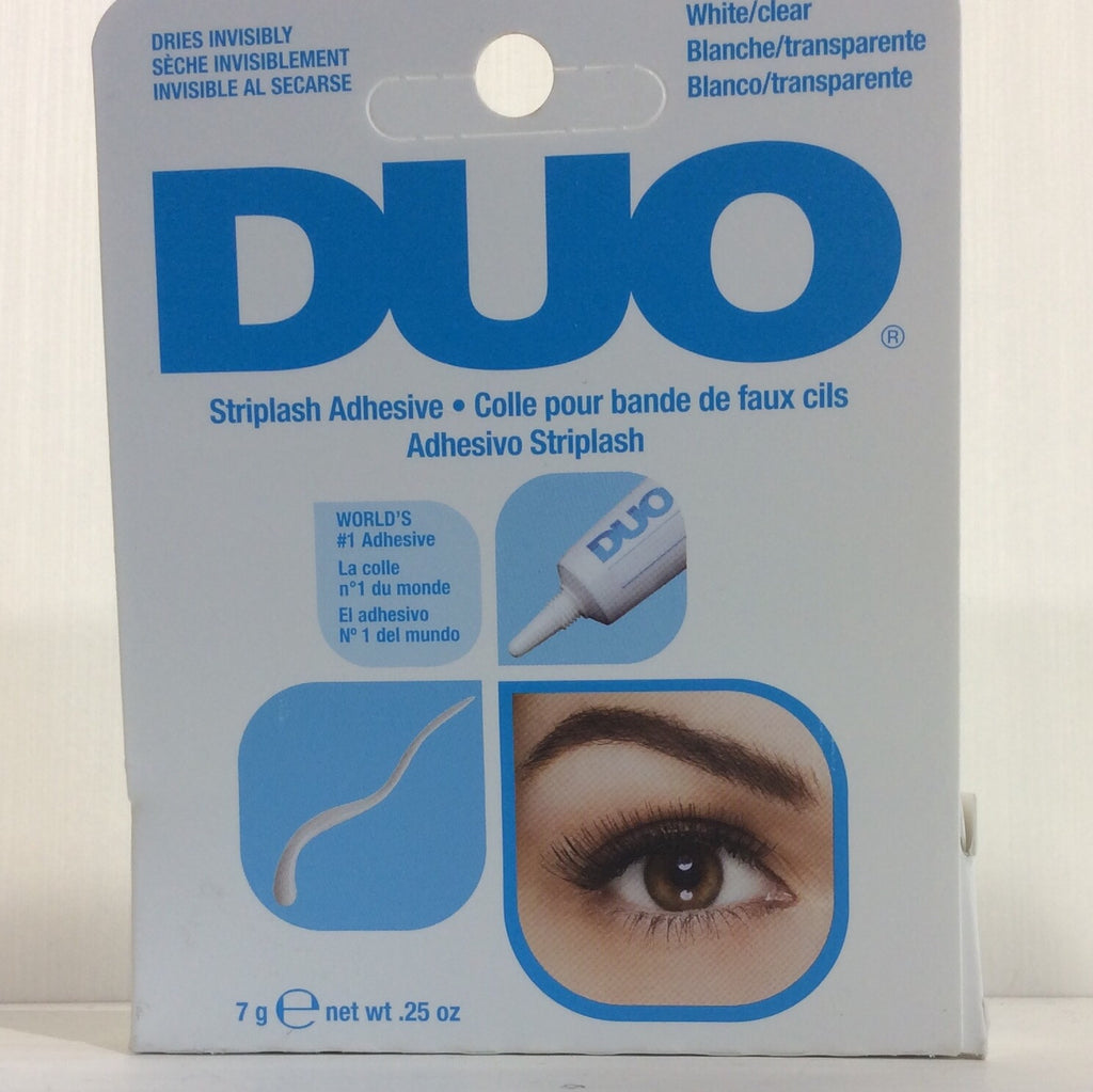 Duo  Striplash Adhesive Clear