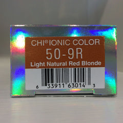Chi ionic Color 50-9R