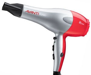 Avanti Turbo Professional Iconic Dryer