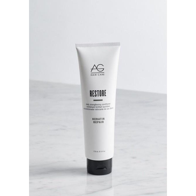 AG Hair Care Restore - Keratin 6 oz