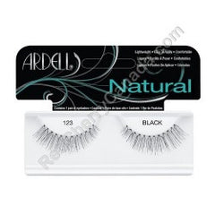 Ardell Natural 123 black