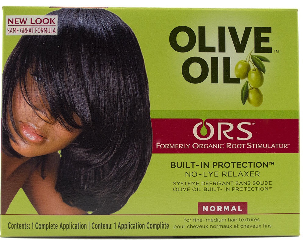 ORS Olive Oil Built In Protection Normal