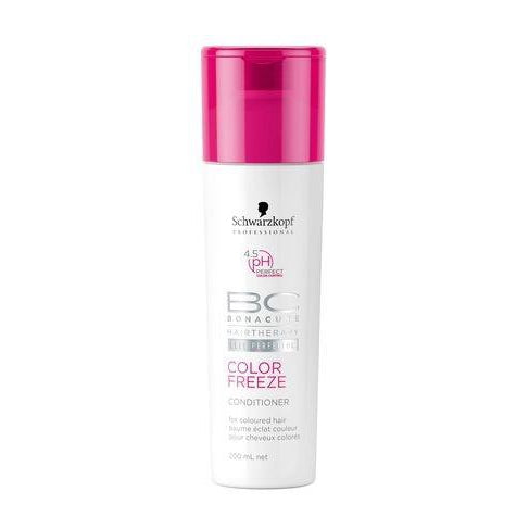 Schwarzkopf Conditioner Color Freeze 4.5ph Perfect 200ml