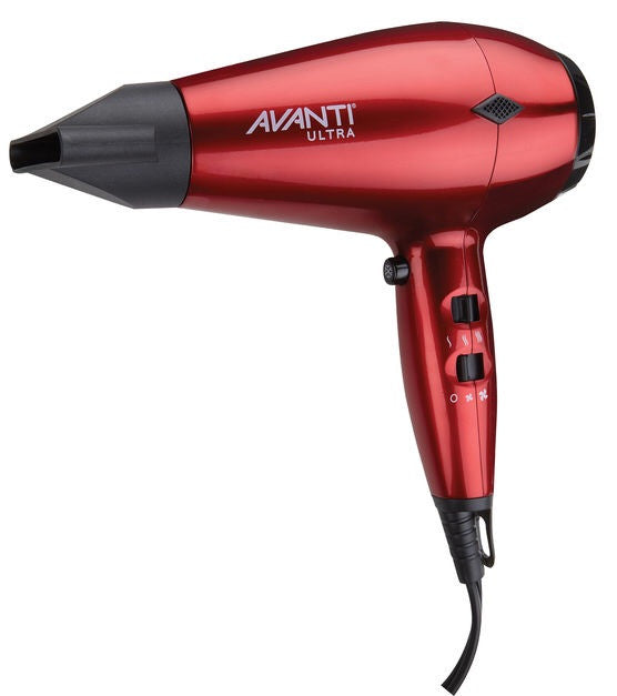 Avanti 1875 Watts Professional Hairdryer