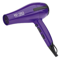 Hot Tools Ionic Turbo Dryer 1875w Royal Velvet