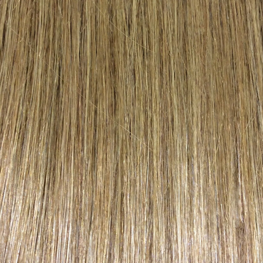 "18"" 100% Remy hair  I-Tip color 6"