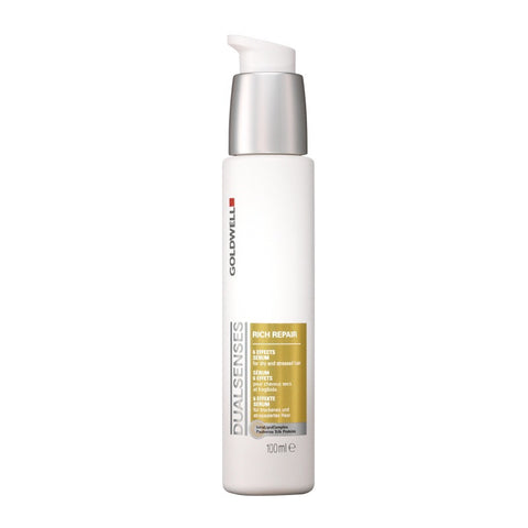 Goldwell Rich Repair 6 Effects Serum 3.4 oz