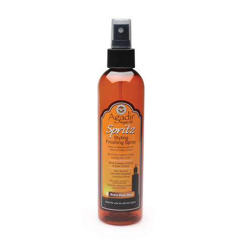 Agadir Argan Oil Spritz 8 oz