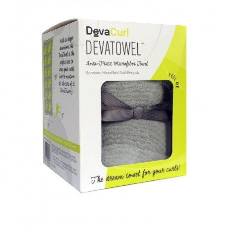 DevaCurl Anti-Frizz Microfiber Towel