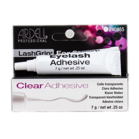 Ardell Professional LashGrip Clear Adhesive