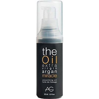 AG The Oil Smoothing Oil 1.0 oz