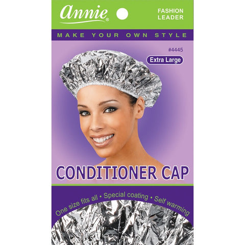 Annie Conditioner Cap #4445