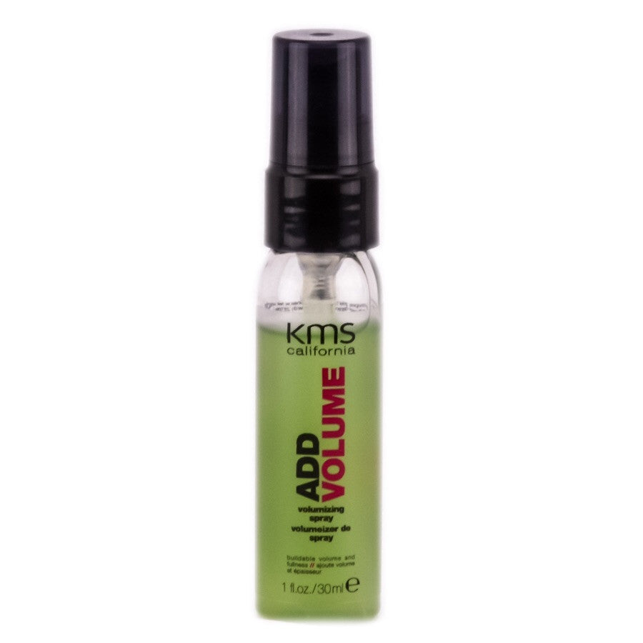 Kms Add Volume Volumizing Spray 1oz
