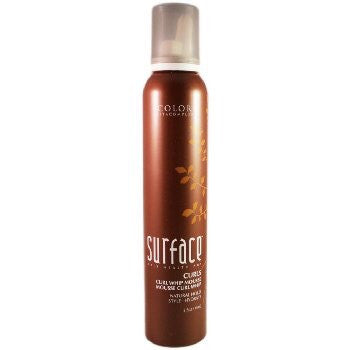 Surface Curls Whip Mousse 5.5oz