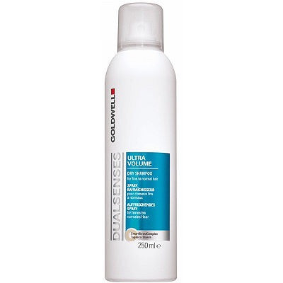 Goldwell Ultra Volume Dry Shampoo 5.9oz.